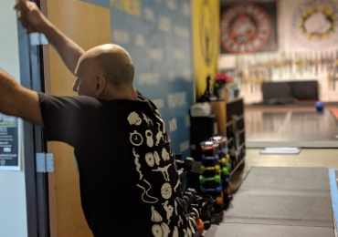 MMA HIIT FITNESS
